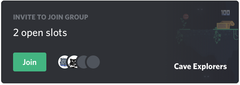 Game Invites And Detailed Status Rich Presence Discord