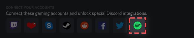 Discord Spotify Connection – Discord