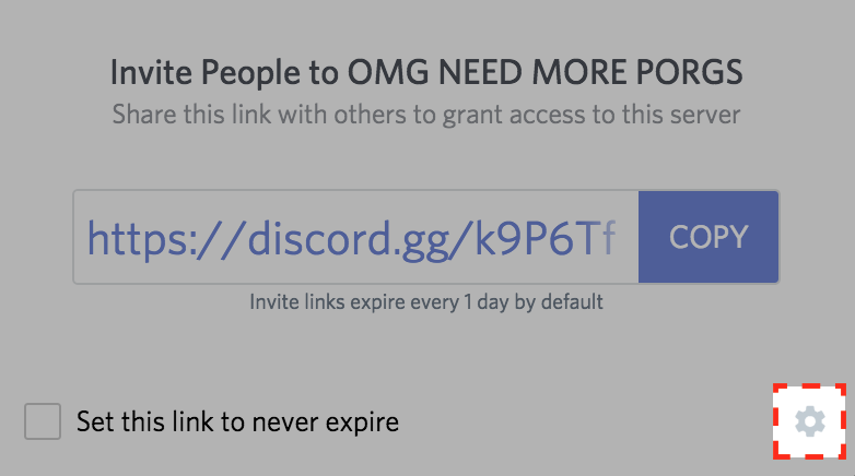 Instant invite 101 discord screenshot2018 03 14at21918amg stopboris Choice Image