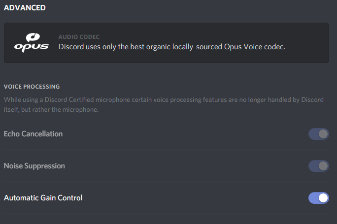 Discord Certified Device Integrations – Discord