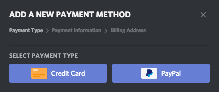 Payments and Billing FAQ – Discord