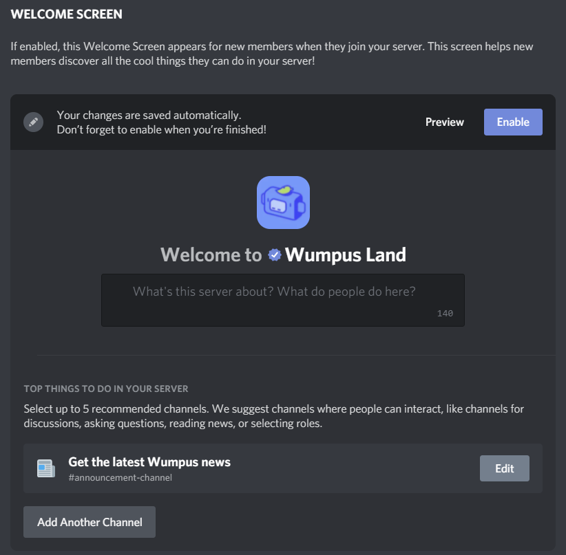 welcome_screen_overview_with_channel.png