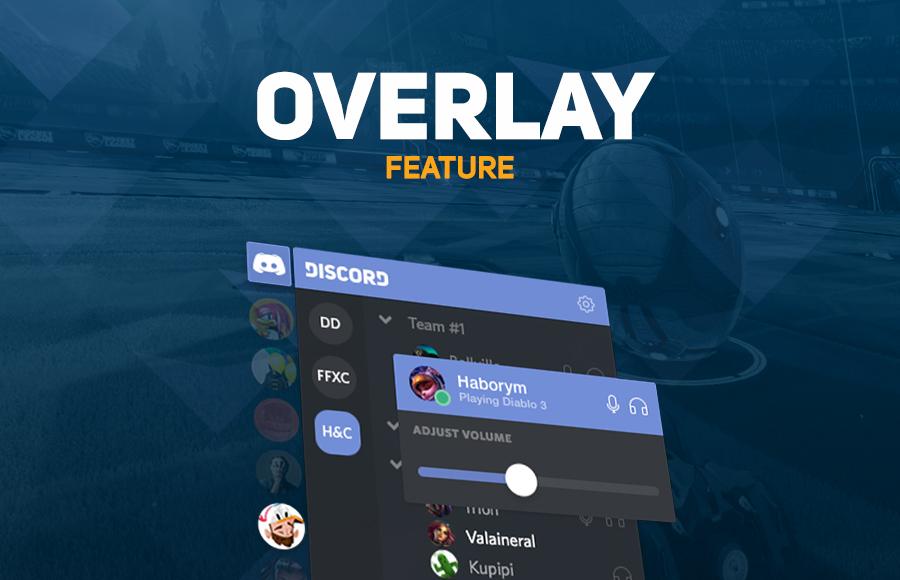 SpieleOverlay Discord - Minecraft ttt spielen