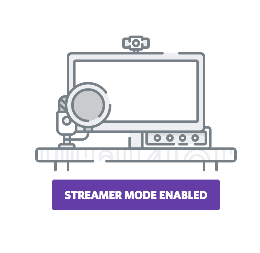Streamer Mode 101 – Discord