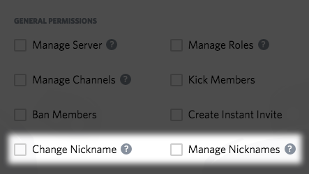 How to put emojis on discord nickname