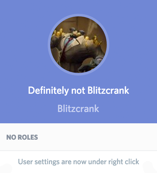how to change your profile pic on discord