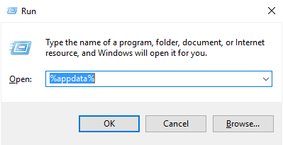 Windows] Corrupt Installation – Discord