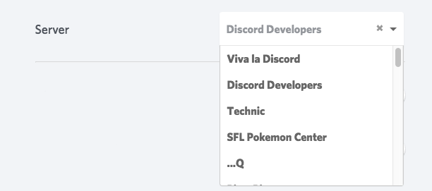 how to add discord to obs